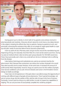 BestEmergencyMedicineResidencyPersonalStatement  Residency