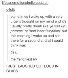 21 Insanely Funny Tumblr Stories That Seem Too Good To Be True