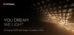 under the theme \'you dream, we light\', this edition saw 2,700 applications from 60 countries submitting their innovative ideas for OLED lighting. take a look at the top 5 winners!
