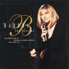 The Concert (Barbra Streisand album) - Wikipedia, the free ...