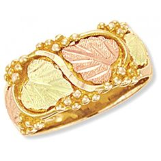 Landstroms Black Hills Gold wedding rings, bands, engagement rings, wedding sets and bridal ring sets. Your trusted source for wedding jewelry! Black Wedding Rings, Wedding Rings For Women, Wedding Bands, Wedding Advice, Wedding Set, Wedding Dress, Gold Ring Images, Black Hills Gold Jewelry, Wedding Matches