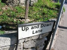 bermuda street signs | Recent Photos The Commons Getty Collection Galleries World Map App ...