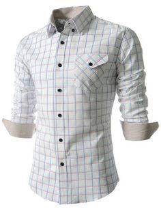 "The ""Omaha"" Dress Shirt – Tattee Boy Clothes"