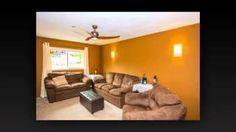 Century21Okanagan - YouTube Salmon, Arm, Couch, The Originals, Youtube, Furniture, Home Decor, Homemade Home Decor, Sofa