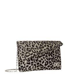 09322c9e79 Dolce   Gabbana Leopard Print Clutch Bag Leopard Print Clutch Bag