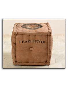 SIT Möbel Sitzwürfel Charleston kaufen im borono Online Shop