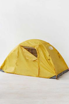 The North Face Stormbreak 2-Person Tent & The North Face Mica FL 2 tent is an ultralight 2-person tent with ...