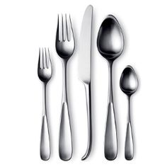 Helping you create the Perfect Setting for over 45 years. Fine china dinnerware,crystal stemware,sterling silver flatware, stainless flatware and gift items, as well as storage solutions. Fine China Dinnerware, Crystal Stemware, Sterling Silver Flatware, Place Settings, Danish Design, Cutlery, Steel, Tableware, Georgian