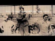 Historia de Pablo Escobar - Las Carreras de Pablo Escobar - YouTube