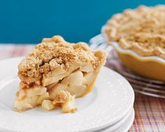 Maple Heaven Pear Pie--good with apples too