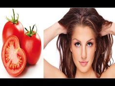 Hidrataçao com Tomate para os Cabelos https://youtu.be/vbwY42OBeYE
