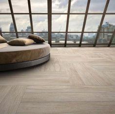 Concept Surfaces series: Oak / color: Linen