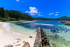 Seychelles Itinerary:  What to do in Seychelles, Africa