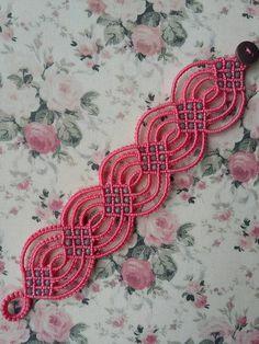 what a cool idea Amazing! #bracelets #beads #interesting