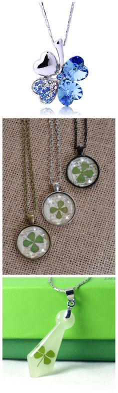 the lucky four leaf clover http://www.tinydeal.com/it/index.php?main_page=ws_search_result&keyword=clover&px=222p1