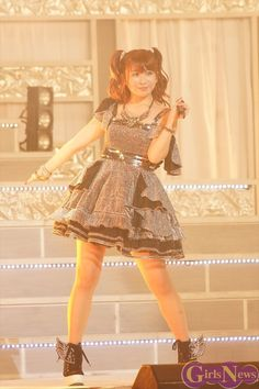 Kanon Fukuda (ANGERME) - singer