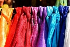 more scarves
