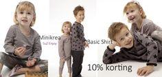 Online Stoffe, Hilco, Znok, Lillestoff, Minikrea,