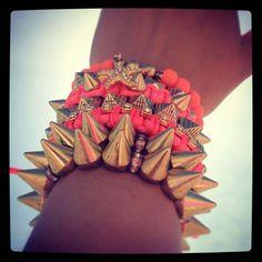:) pulseras