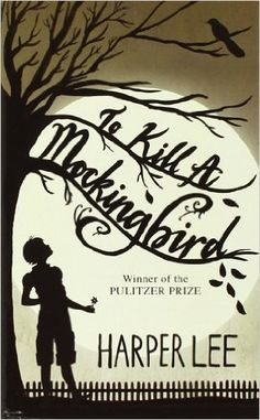To Kill a Mockingbird: Harper Lee: 9780446310789: Amazon.com: Books
