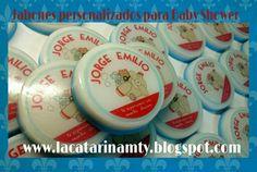 Custom soaps