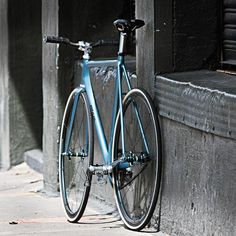 A. DangerさんはInstagramを利用しています:「The appeal of steel is real. So smoov #стрела #strelabicycles」