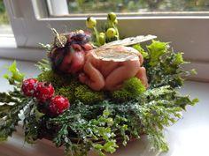 The Fancy Frog: Fairy Garden Crafts