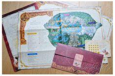 Keepsake #Disney Custom Maps ( #disneyworld ) >>