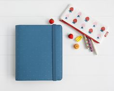 Fall in love with our new Ocean Time Planner, perfect for getting organised in beautiful style