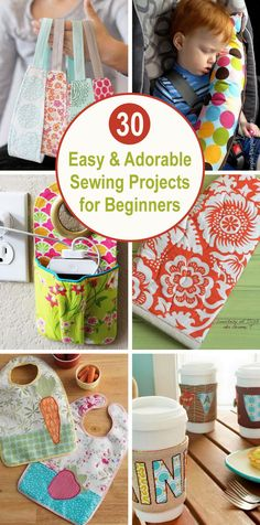 100 Brilliant Projects to Upcycle Leftover Fabric Scraps - Creviour Sewing Hacks, Sewing Tutorials, Sewing Tips, Sewing Ideas, Fat Quarter Projects, Leftover Fabric, Love Sewing, Sewing Projects For Beginners, Sewing Patterns Free