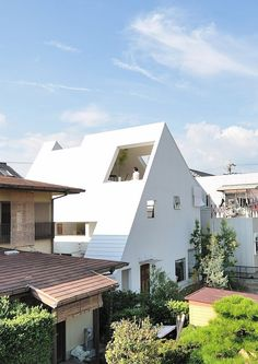 Montblanc House von Studio Velocity | DerTypvonNebenan.de