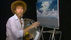 Bob Ross - Windy Waves (Season 14 Episode 7)