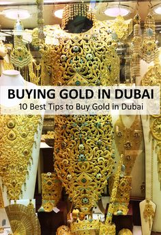 All about Buying Gold in Dubai. Top tips and Also the article mentions why Buying Gold is still a Profitable Investment. Dubai, Tips, Gold, Stuff To Buy