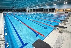 AIS choose LED4Life to light their competition pool #LED4Life #stunning