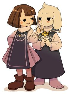 images about G: Undertale: G: Frisk, Chara, Asriel . Undertale Comic, Frans Undertale, Undertale Ships, Chara, Asriel Wallpaper, Kawaii, Undertale Pictures, Toby Fox, Chef D Oeuvre