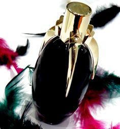 Lady Gaga Fame, el perfume black más chic (Review).