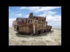 Era-Infinity Ocean (Aral Sea)