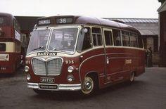 duplicate Barton bus photo   eBay