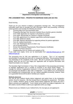 Trademark Lawyer Cover Letter