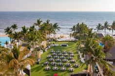 Experts at what we do: Meetings by Velas Resorts