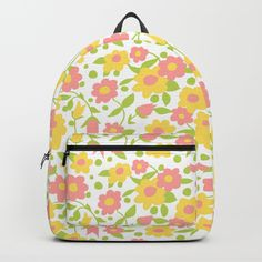 Check out society6curated.com for more! I am a part of the society6 curators program and each purchase through these links will help out myself and other artists. Thanks for looking! @society6 #floral #flower #flowers #backpacks #backpack #products #buyart #shopping #fashion #style #coolart #cool #awesome #sweet #design #bag #bags #accessories #student #college #gear #nature #beauty #beautiful #buyart #yellow #red #orange #green #white #pop #popart #happy