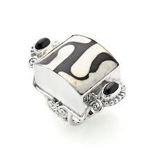 Georgeous Sterling Silver Ring, Learn More About It