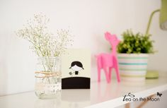 Picnic apartment Barcelona by Tea on the moon ♥ begoña ♥, via Flickr  Perfect apartment if you are traveling with babies or children to Barcelona :)