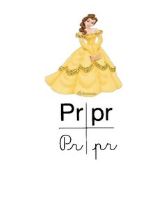 Carteles grupos consonanticos