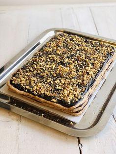 Jacque Pepin, Good Food, Yummy Food, Banana Bread, Baking, Ethnic Recipes, Sweet, Desserts, Cakes