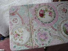 Shabby Cats and Roses: Woo Hoo!! It's Pink Saturday Time Again !