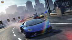 Vídeo Game Need For Speed: Most Wanted  Papel de Parede