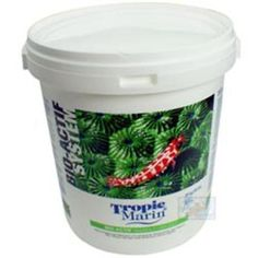 Other Fish and Aquarium Supplies 8444: Tropic Marine Bio Actif System Salt 200 Gallon Bucket -> BUY IT NOW ONLY: $109.99 on eBay!
