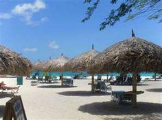 Tiki Huts La Cabana Aruba