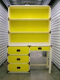 1970s yellow furniture - Google Search
